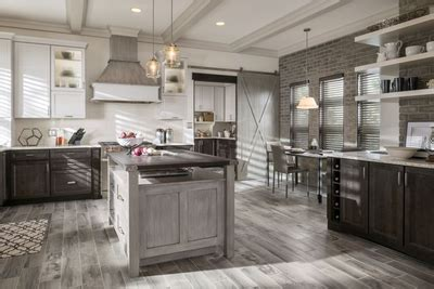 Medallion Cabinets Outlet by Medallion Cabinetry Lakeville Kitchens Island