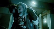 Portmanteau-a-go-go #21 - A Christmas Horror Story • The ...