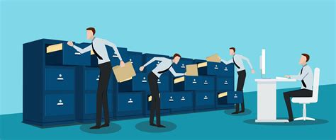 Ways Improve Your File Management Strategy