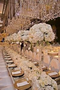 The Indoor Garden Wedding By My Event Design Arabia Weddings