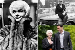 Viv Nicholson's son pays tribute to the legendary £5m ...