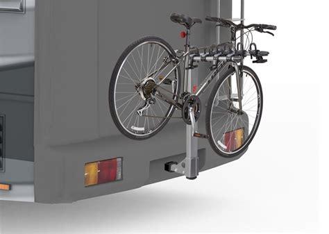 rv bike rack yakima longhaul 4 bike rack 2 quot hitches silver yakima