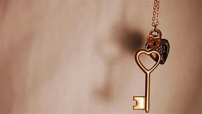 Lock Key Heart Chain Wallpapers Pixelstalk Wide
