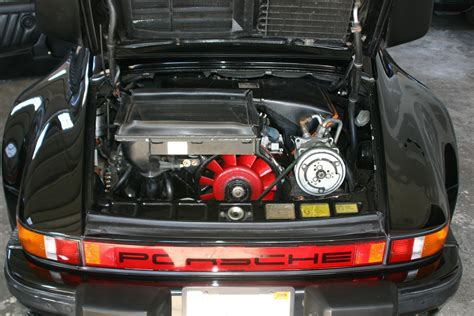 porsche 930 turbo engine porsche 930 turbo