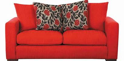 Sofa Couch Clipart Transparent Furniture Collect Clipartbarn