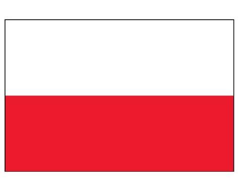 Flag Of Poland 2.svg