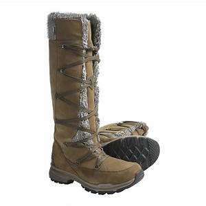 Lafuma Snow Winter Boots (For Women) 4413A - Save 36%