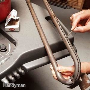 How To Tune Up Your Outdoor Gas Grill