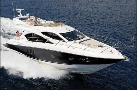 Buy A Boat Marbella by Yacht Sunseeker Manhattan 56 Marbella