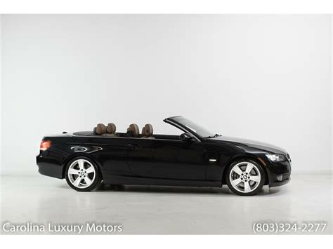 2009 Bmw 335i Convertible by 2009 Bmw 335i Convertible For Sale In Rock Hill