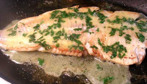 comment cuisiner l ang ique comment cuisiner le merlan