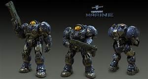 Marine- Starcraft 2 | Starcraft, Stars craft, Starcraft zerg