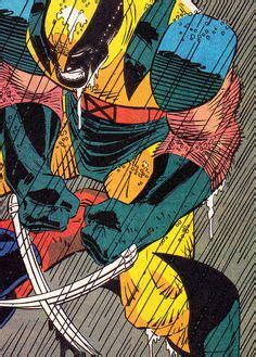 wolverine, tetsu jin   Wolverine art, Wolverine marvel ...