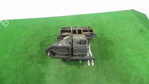 Heater Matrix Box Peugeot 407  6d   2 0 Hdi 9655477880