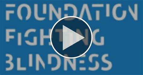 foundation fighting blindness foundation fighting blindness visionwalk a cure is in