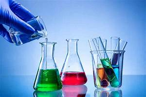 Digital Transformation of the Chemicals Industry ...  Chemical