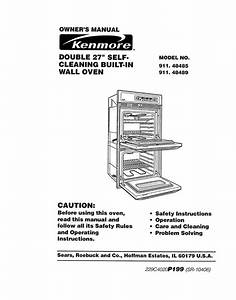Kenmore Built