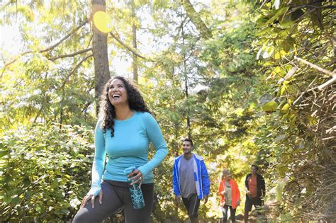 Group walking is a boon for the body and mind - Chicago ...