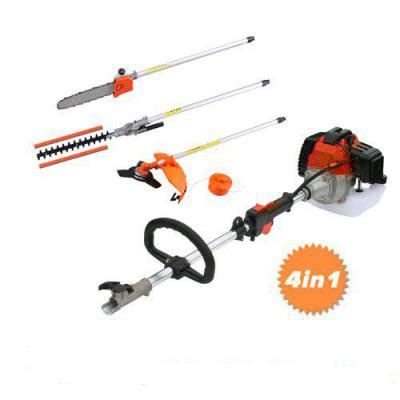 taille haie 3 en 1 superbe kit d 233 broussailleuse complet orange 4 en 1 taille haie 231 onneuse neuf brush cutter