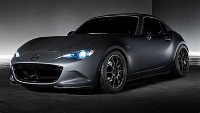 Mazda Miata Rf Mx Concept Kuro Carpixel