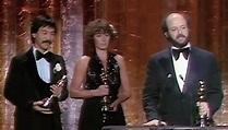 Showbiz History: Star Wars' Oscar Ceremony & Matthew Goode ...