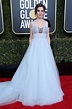Alison Brie Golden Globes - Fashion hits and misses from ...