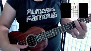 C How To : easy ukulele chord tutorial c f g7 youtube ~ A.2002-acura-tl-radio.info Haus und Dekorationen