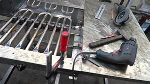 Grillstation Selber Bauen : grill selber bauen aus edelstahl teil 3 schweissen flexen und schleifen youtube ~ Yasmunasinghe.com Haus und Dekorationen