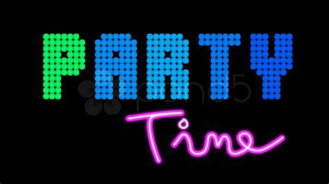 neon party wallpaper gallery