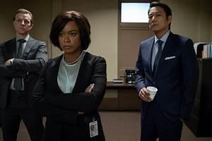 Power Season 5 2018 Sung Kang (John Mak) - blackfilm.com ...