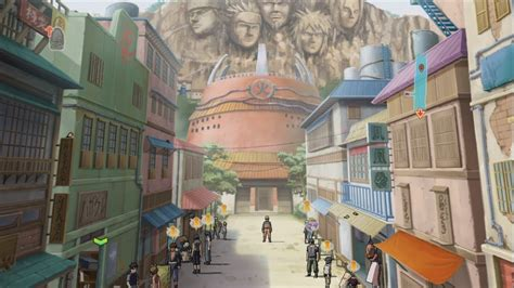 This Was Free Roam Which The Thing I Liked You Play From Beginning Of Series Up To When Meet Orochimaru In Forest Why We Think The Possible Removing Of Free Roam In