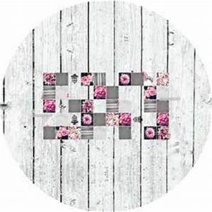 Nappe Toile Cirée Design : nappe ronde exterieur les ustensiles de cuisine ~ Teatrodelosmanantiales.com Idées de Décoration