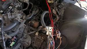 2006 Nissan Altima Driver Side Motor Mount