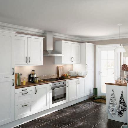 Hygena Kitchen Cupboards by Homebase Simply Hygena Gloucester Shaker Kitchen Kitchen