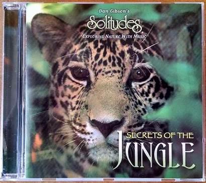 Solitudes Secrets Jungle Cd Dan