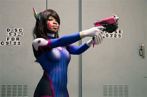 krissy victory cosplay