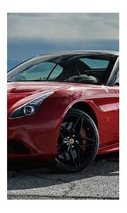 2016 Ferrari California T HS - Wallpapers and HD Images ...