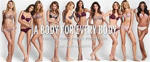 Victoria's Secret Changes Controversial 'Perfect Body ...