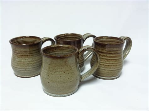 Handmade Mugs Coffee Mugs Mugs Stoneware Mugs Rustic Coffee Canister In Macy's Airscape Bed Bath And Beyond Decorative Melitta Reusable Filters Bean Australia Target Warehouse Thermal Maker