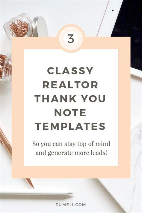 letter examples  real estate marketing real