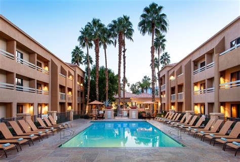 hotel courtyard palm springs ca booking com