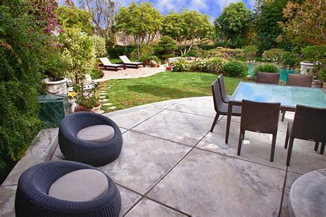 Patio Flooring Ideas Concrete by Your Concrete Jungle Eight Methods For Improving Your