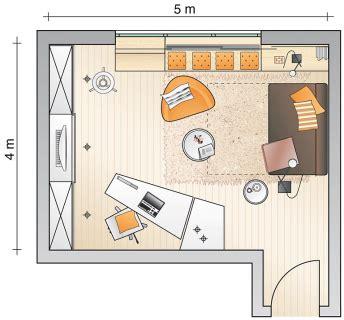 Schöner Wohnen Arbeitszimmer by G 228 Ste Und Arbeitszimmer Kombi Arbeitszimmer Sch 214 Ner