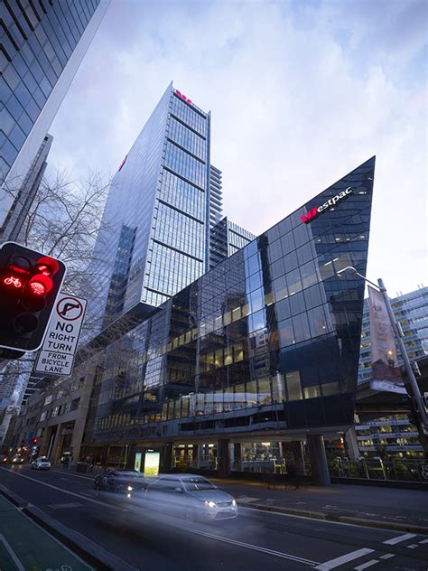 westpac place ispt