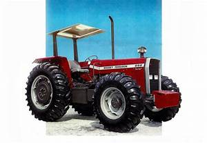 Cat U00e1logo De Pe U00e7as Trator Massey Ferguson 292