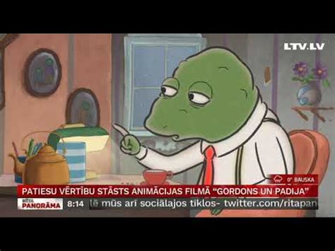 Patiesu vērtību stāsts animācijas filmā