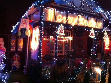 second street ashbury christmas lights lights in ashbury sydney