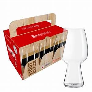 Craft Beer Gläser : 1 set 6 stout gl ser sixpack craft beer glasses spiegelau craft beer ~ Eleganceandgraceweddings.com Haus und Dekorationen