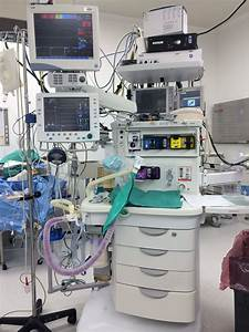 U0026quot Is That Dried Blood Or Betadine  U0026quot   U2014 Anesthesia Machine