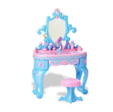 disney princess vanity creative design disney princess magical talking cinderella